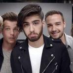 One Direction Estrela Novo Comercial da Toyota