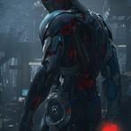 Ultron ganha novo pôster em Vingadores: Era de Ultron