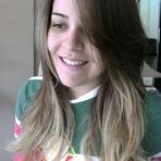 Mechas nos cabelos