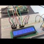 Arduino e Cia : Conectando um display LCD 16x2 ao Raspberry Pi