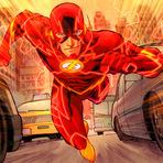 Confira alguns poderes do Flash que mostram que ele está entre os heróis mais poderosos