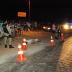 Euclides da Cunha: Homem morre em acidente de moto na BR-116