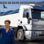 Dilma acabou de entregar o cargo