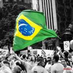 Fotos - Fotos inéditas da Manifestação contra o Governo Dilma e a corrupção