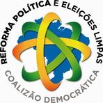 Semana de Mobilização pela Reforma Política Democrática
