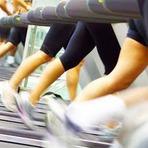 Atividade física 3 vezes por semana não é o suficiente