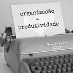 4 dicas para ser mais organizado e produtivo