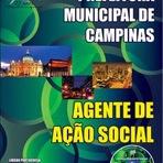 Apostila Prefeitura de Campinas-SP 2015