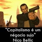 Análise: GTA (Grand Theft Auto) - Besteira ou critica social?