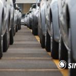 Financiamento de veículos acompanhou queda do mercado