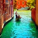 Maravilhas de Veneza