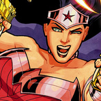 O que acontece com os filhos homens das amazonas no Universo DC?