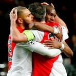 Arsenal vence o Monaco, mas é eliminado pelo gol fora; Atlético passa pelo Bayer nos pênaltis