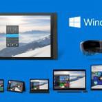 Microsoft lança nova versão de testes do Windows10