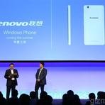 Lenovo e Xiaomi poderão fabricar dispositivos com Windows Phone ainda este ano