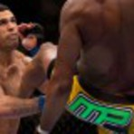 Lutas do UFC