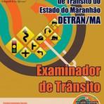 Livros - Apostila EXAMINADOR DE TRÂNSITO - Concurso DETRAN / MA 2015