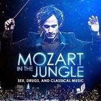 Mozart in the Jungle (Série)