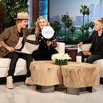 Justin Bieber e Madonna Juntos no Programa da Ellen DeGeneres