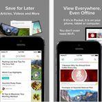 Confira 10 dicas de Aplicativos para seu iPhone ou iPad
