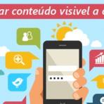 Publicidade móvel: Como criar conteúdo visível a olho nu?
