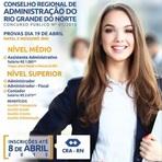 Apostila Concurso CRA-RN 2015 - Assistente Administrativo