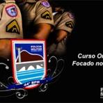 Curso e Apostilas Concurso PM MG - Polícia Militar de Minas Gerais 2015 - SOLDADO