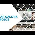 COMO ADICIONAR UMA GALERIA DE FOTOS NO SEU SITE