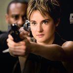 Cinema - Especial Insurgente: novo filme da série Divergente estreia nos cinemas