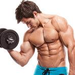 Saúde - Musculação: benefícios, dicas de treino e alimentação