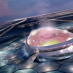 FIFA define que copa no catar sera de 21 de novembro