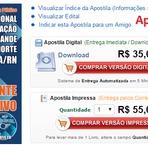Apostila CRA-RN - Assistente Administrativo - PDF - Impressa - Grátis CD - Digital