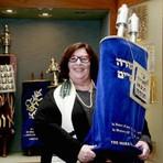 Movimento Reformista Judaico,Da Califórnia, Elege Rabina Lésbica Como Presidente
