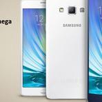 Galaxy A7 chega as lojas Brasileiras