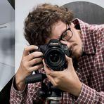 Curso de fotografia online para ser um fotógrafo profissional