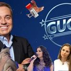 Em busca de audiência a qualquer custo, Gugu volta à TV sem novidades e abusa do sensacionalismo