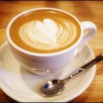 Cappuccino- receita