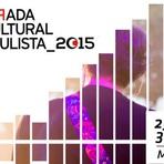 Virada Cultural Paulista SP 2015 Programação – São Paulo e Interior