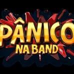 Trilha Sonoras - Pânico na Band