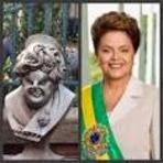 Tautograma á Dilma
