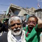 Internacional - Suicidas atacam duas mesquitas no Iêmen