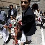 Internacional - ISIS reivindica ataques a mesquitas no Iêmen