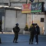 Cresce a resistência popular palestina à ocupação israelense