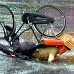 Dr Kéda Afirma: Não quebre a cabeça nem a bicicleta