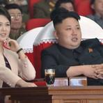 Internacional - Coreia do Norte pode lançar míssil nuclear 'a qualquer momento'