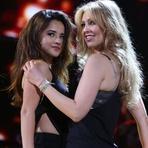 Thalía Lança Clipe Novo com Participação de Becky G.