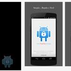 rastrear um celular Android