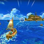 Conheça Oceanhorn Mosters of Uncharted Seas