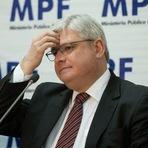 MPF propõe equiparar corrupção a crimes hediondos