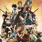 Trailer de novo arco de Fairy Tail
